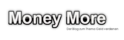 Mehr Geld verdienen im Internet – Money-more.de